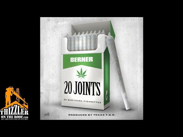 Berner - 20 Joints HD