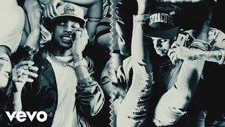 Chris Brown, Tyga - Bitches N Marijuana ft. ScHoolboy Q