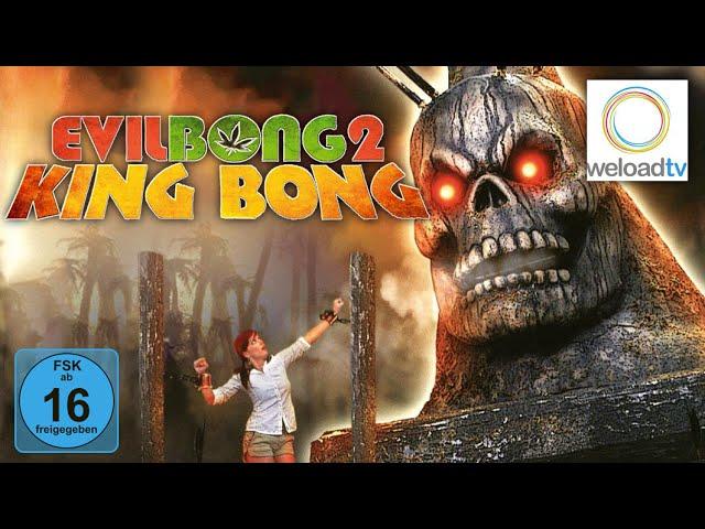 Evil Bong 2 - Der Kiffer Kult geht weiter!