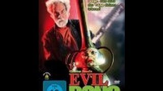 Evil Bong - Kiffen kann doch tödlich sein