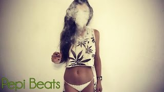 Get High - Chill Weed Smoking Trap