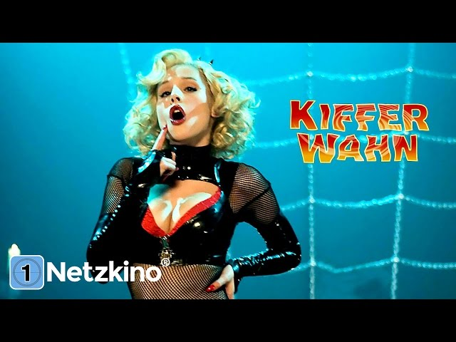 Kifferwahn (Komödie auf Deutsch anschauen in voller Länge, kompletter Film Deutsch Komödie) *HD*