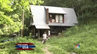 Marijuana USA (FULL Episode)
