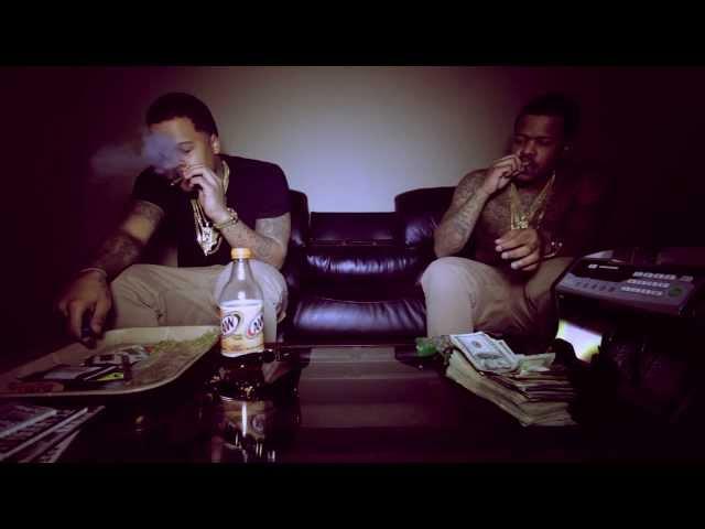 Sosamann - Marijuana (Official Video)