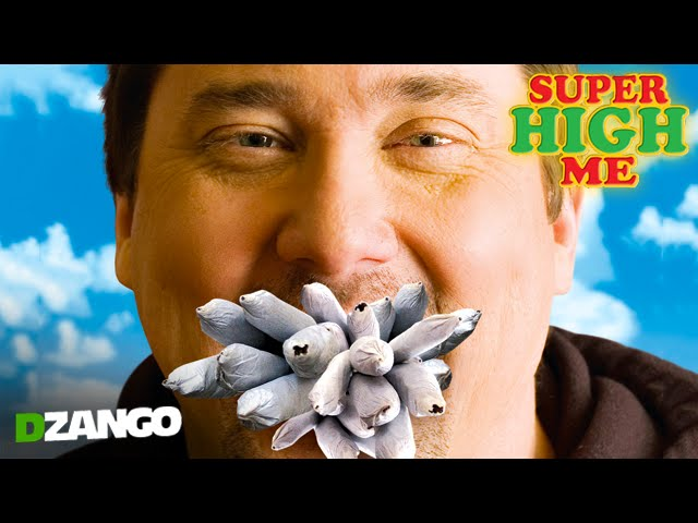 Super High Me-HD
