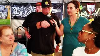 The Last Cup Before Prop 64 & Marijuana Legalization - SoCal Cannabis Cup - SmokersGuideTV Cali