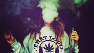 WEED CLOUD - Rap/Hip-Hop/Trap Instrumental High