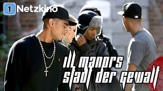 ll Manors - Stadt der Gewalt (Drama, Actionfilme auf Deutsch anschauen in voller Länge)