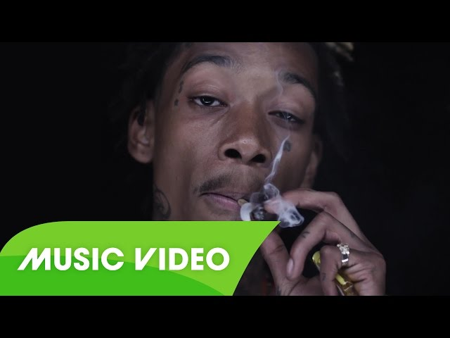 Wiz Khalifa - Look Into My Eyes (Music Video)