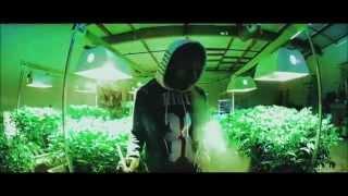 Wiz Khalifa - Wont Stop ft Tuki Carter - [MusicVideo]