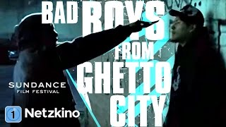 Bad Boys from Ghetto City (Drama in voller Länge, ganze Filme auf Deutsch) *HD*