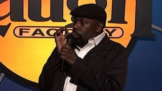 Bruce Jingles - Weed (Stand Up Comedy) (EN)