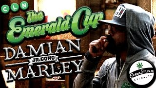 DAMIAN MARLEY TALKS PENS, POT & PRISON PROJECT WITH CRAIG EX