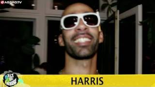 Harris - Kiffen (HD)