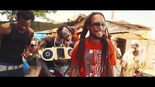 Raphael - Dread Inna Babylon (Official Video - Album 2016