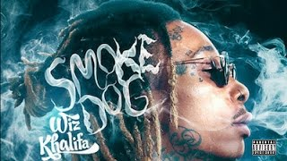Wiz Khalifa - Smoke Dog (Full Mixtape)