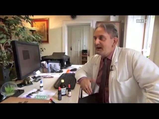 Am Schauplatz - Droge als Medizin | Heilpflanze Cannabis