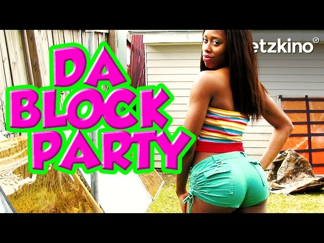 Da Block Party *HD*