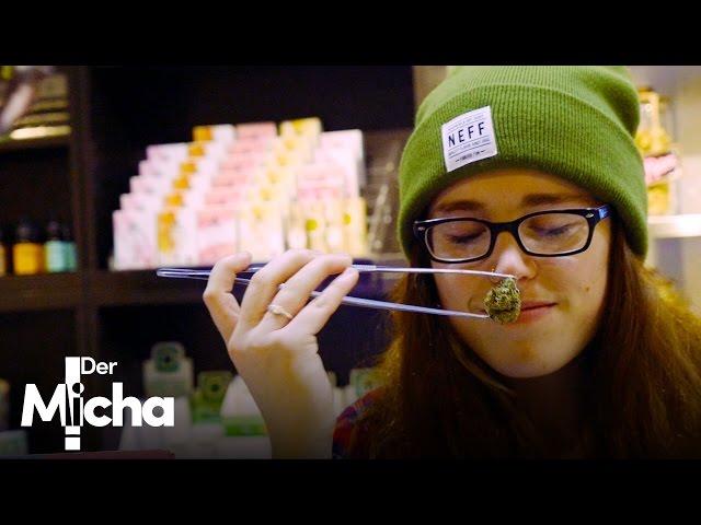 DerMicha - Folge 10 - Portland / Oregon
