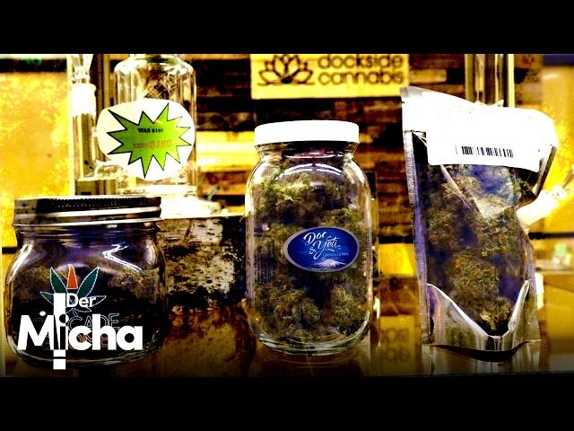 DerMicha - Folge 3 - ICBC to Seattle