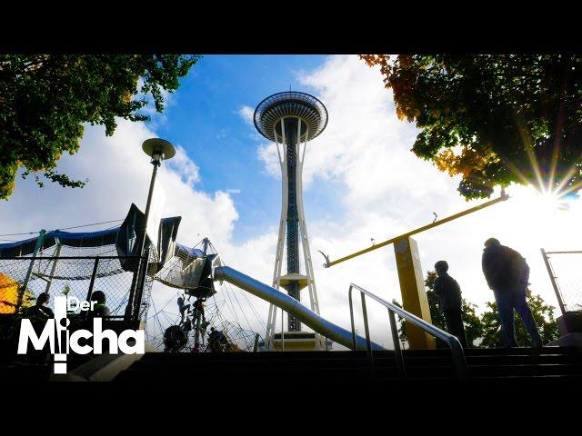 DerMicha - Folge 8 - Washington State
