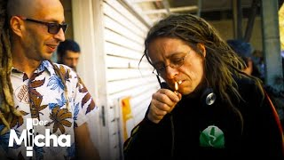 DerMicha - Folge 9 - Barcelona pt.2 | Business & Buffen