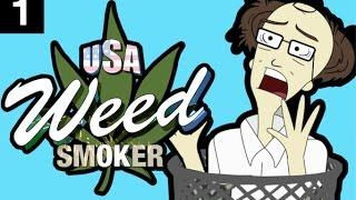 USA Weed OK: Part One (EN)