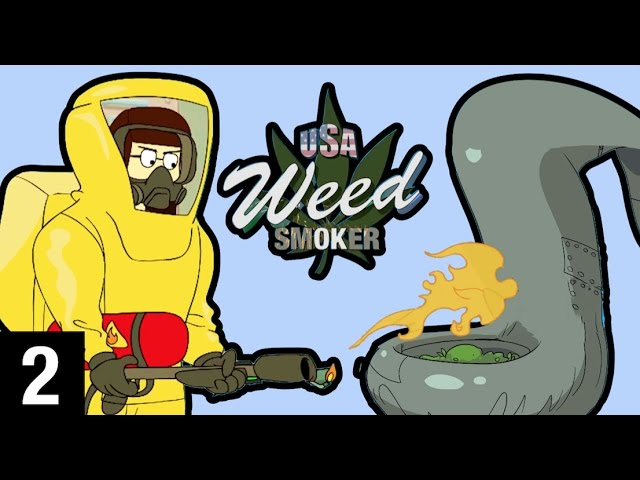 USA Weed OK: Part Two (EN)
