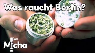Was raucht Berlin? | DerMicha #13
