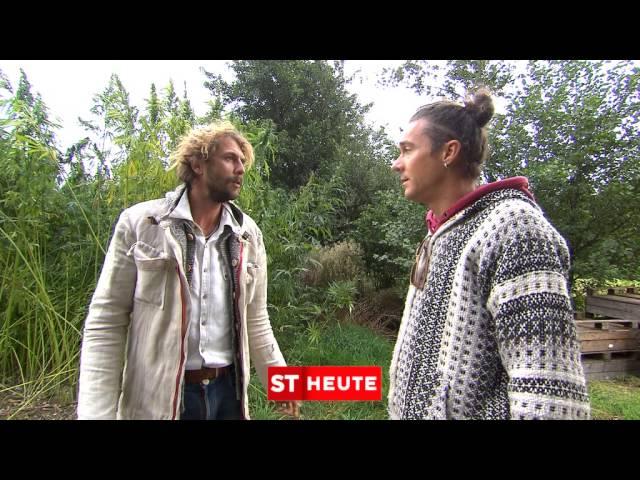 Südtirol Heute Film Hanf Bau