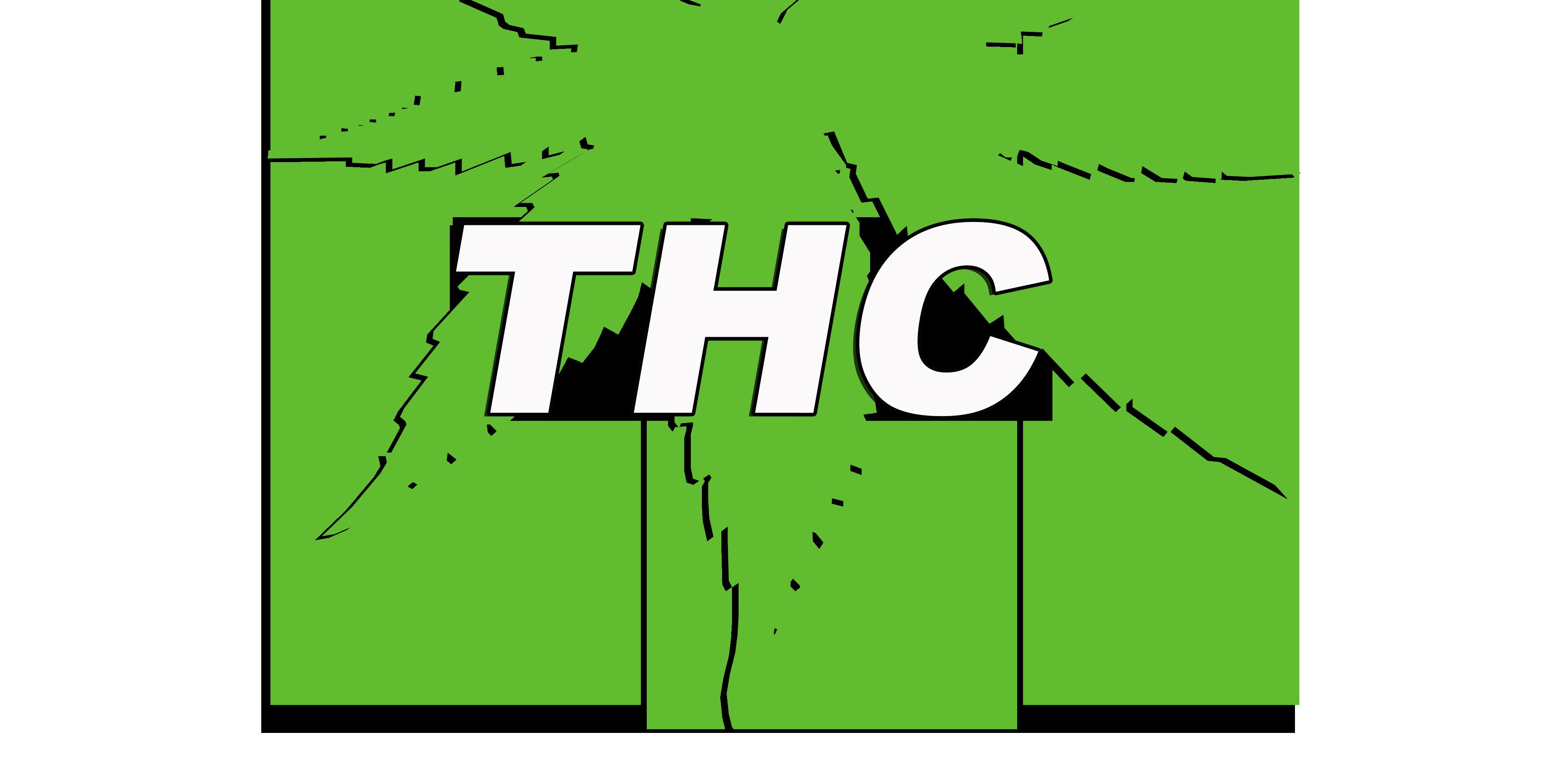 THC-Kategorie